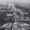 #2 Manhattan looking southwest from East River. 1927